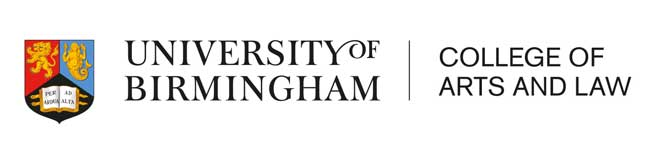 University of Birmingham College of Arts and Law