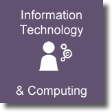 Information Technology and Computing career resources and events