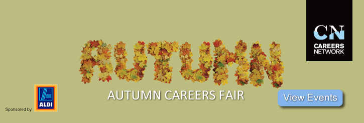 Autumn Careers Fair