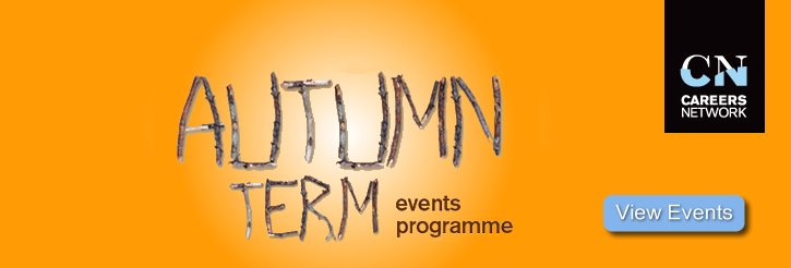 Autumn Term Events
