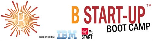 B Start-up Boot Camp new logo