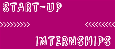 Apply for a Start-UP Internship