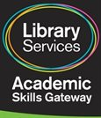 Logo of Library Services' Academic Skills Gateway
