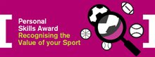 Recognising the Value of your Sport