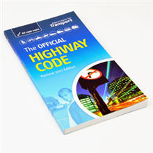 Highway Code icon