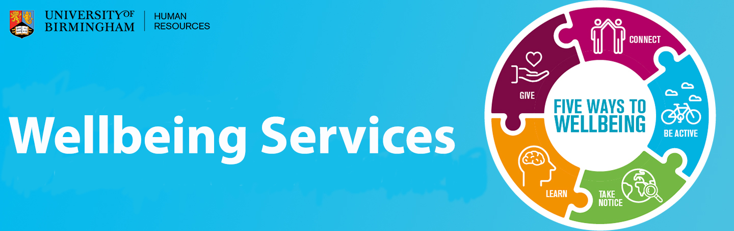 Wellbeing Services web banner