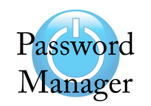 Password Manager Logo