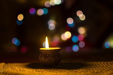 diwali celebrations 7 november 2018